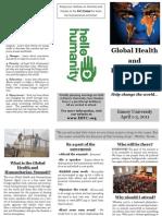GHHS - Brochure