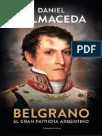 Belgrano - Daniel Balmaceda