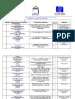 Informe de recepción VIII Congreso versión final