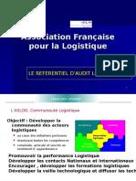 266121501 Audit Logistique