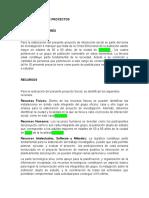 APORTE LORENA 25 DE MAYO GESTION