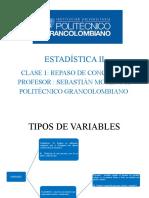 estadistica II clase I.pptx