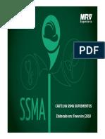 Cartilha Orientação Documentos - SSMA (MRV ENGENHARIA).pdf