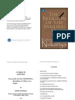 Zen A religião dos Samurais.pt