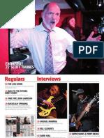 Bass Guitar Magazine Issue 62