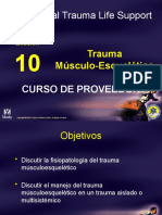10Trauma musculo esqueletico.pptx