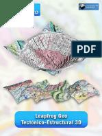 01. Contenido Tecnico. Lf Geo Tectonico-estructural 3d