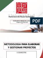 ELABORACION DE PROYECTOS DIAP 1