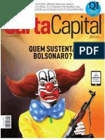 Carta Capital - 15 Maio 2019