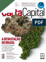 Carta Capital - Edição 1067 - 14 Agosto 2019