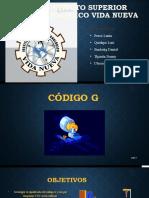 CODIGO G