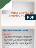 diaponotasdecreditoydebito-140607105622-phpapp01