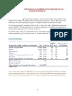 Impact du report des échéances des crédits aux particuliers sur les banques tunisiennes_0