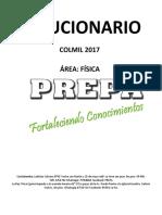 Solucionario COLMIL 2017 Área Física.pdf