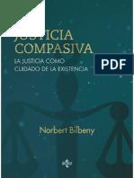 Justicia compasiva. La justicia como cuidado de la existencia.pdf