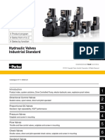 Industrial Hydraulic valves - EUROPE.pdf
