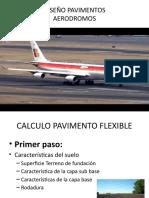 Pavimentos Flexibles Aeropuertos