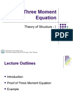 14-Three-Moment-Equation