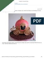 Carriage Cake - Veena's Art of Cakes.pdf
