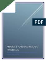 METODOLOGIA PARA LA SOLUCIÓN DE PROBLEMASs