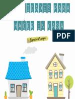 Actividades para hacer en casa Fusionado.pdf