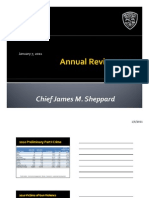 RPD 2010 Annual Review