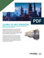 LubriMist_Oil_Mist_Generators