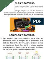 las pilas y baterias e INSTRUMENTOS_DE_MEDICION_ELECTRICA