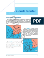 ONDA FRONTAL