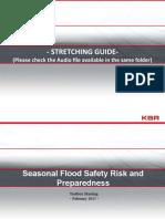 HSE Material_Seasonal Flood Safety Risks & Preparedness