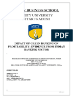 Ajay's IRS final report