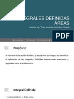 PPT 1 - Semana 04 - S2 - Integrales Definidas - Áreas