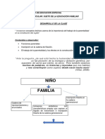 Documento de Clase
