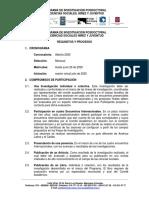 B. REQUISITOS Y PROCESOS PROGRAMA DE INVESTIGACIÓN POSTDOCTORAL 2020 1.pdf