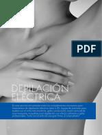 Depilación-Eléctrica