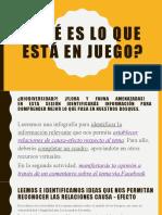 APRENDO EN CASA, semana 2 comunicación TERCERO