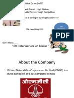 OD Intervention ONGC1
