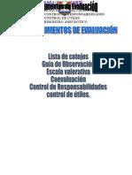 Instrumentos de Evaluación En formato Word.doc