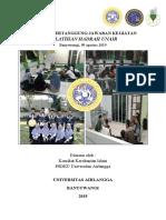 LPJ HADRAH UNAIR PSDKU KKI 2019