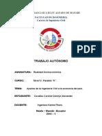 Aporte de la Ingeniería Civil al Desarrollo Económico del Ecuador.docx