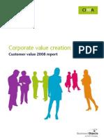 Customer Value Report