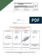 GSSL - SIND - PETS104 Calibración y Mantenimiento de Equipos de Monitoreo.pdf