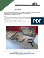 Destaque do Acervo Janeiro 2011 - Coleção Ottorino Frasca