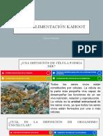 Retroalimentación Kahoot