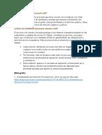 Derecho Procesal Civil Romano y Derecho Procesal Mexicano
