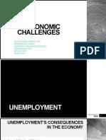 11 Economic Challenges