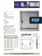 Acudor-CDSS-6030-14X14-ProductOverview