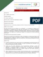 Contenidos -COMPLUTENSE-