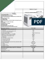 12000btu portable air conditioner-Enkh