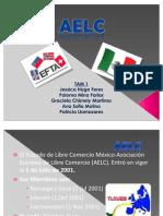 EFTA (AECL) Asociación Europea de Libre Comercio